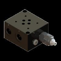 Hydraulic Manifold – HIKA HYDRAULICS